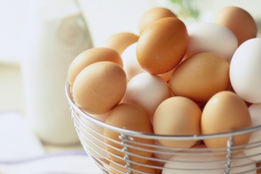 Eggs - Health Benefits