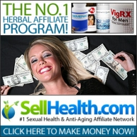 Join World's #1 Health Affiliate Network to Make Money