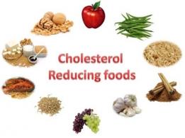 Effective Super Foods that Kills Cholesterol