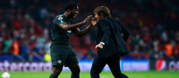 Batshuayi strikes late to give Chelsea win