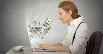 Online Job from Home Options for Moms