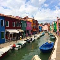 A Venetian Lagoon Gem
