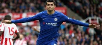 Clinical Chelsea punish Stoke
