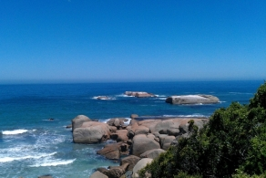 Most Popular Honeymoon Destinations in the World (South Africa)