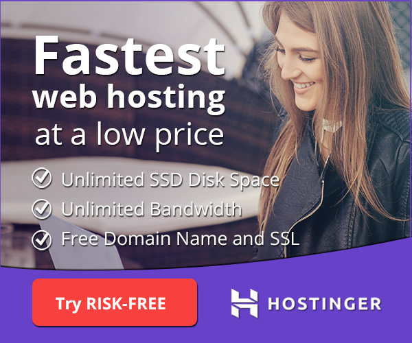 Fastest Web Hosting Services with Free Domain and SSL Certificate