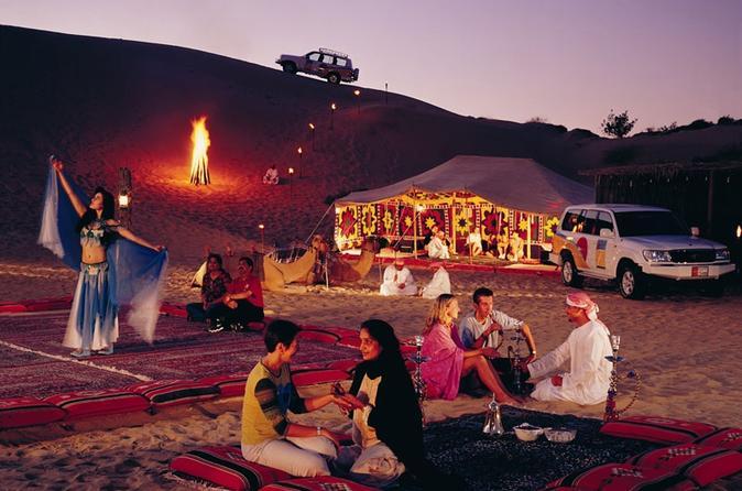 Dubai- A Honeymoon Destination