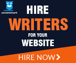 Contentmart: Best Place to Hire Quality Writers