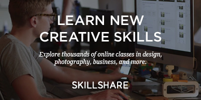 Skillshare: Customize Your Class Recommendations By Following Skills that Interest You