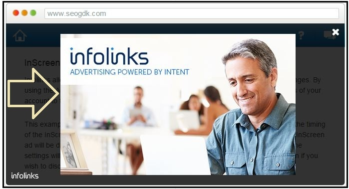 How to Make Money from Infolinks In-Text Advertising Network?
