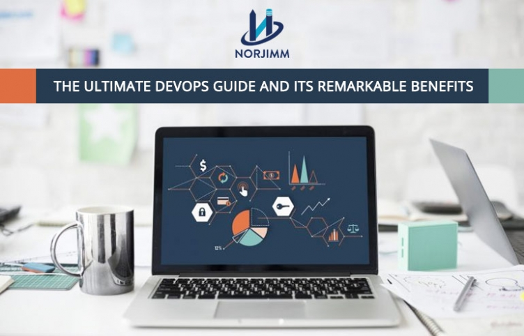 THE ULTIMATE DEVOPS GUIDE AND ITS REMARKABLE BENEFITS IN 2018