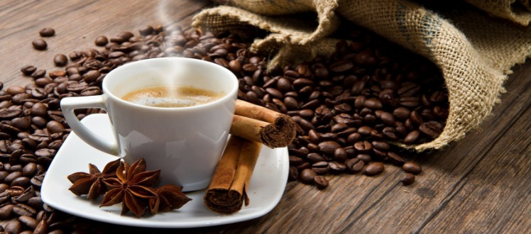 7 Unique Ways to Drink Coffee