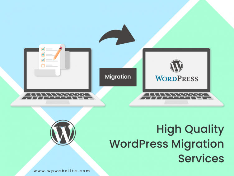 High-Quality WordPress Migration Services