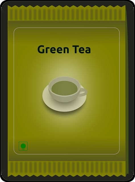 3 Benefits of Drinking Green Tea