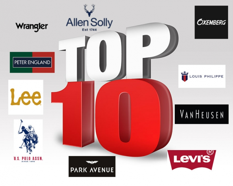 Top Ten Branded Shirts In India Scribhun