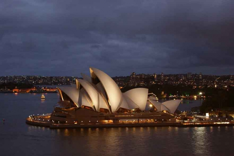 Most Popular Honeymoon Destinations in the World--Vibrant and Versatile Australia