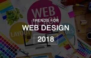 9 CUTTING-EDGE WEB DESIGN TRENDS IN 2018