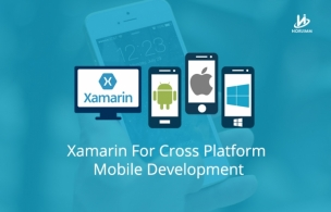 ADVANTAGES OF XAMARIN FOR CROSS-PLATFORM MOBILE DEVELOPMENT