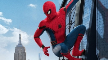 Spiderman homecoming -Review