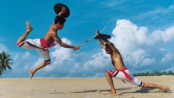 Kalaripayattu Martial Arts- An Immortal Art Form of Kerala