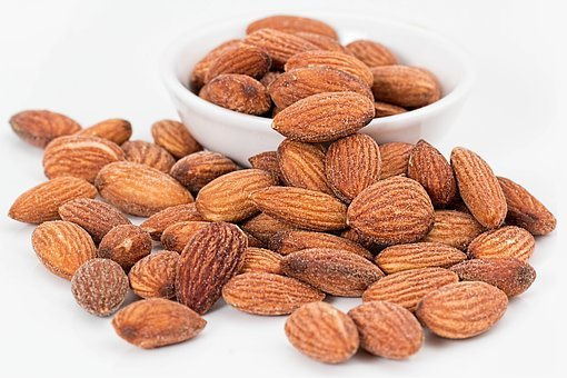 Eat Almonds to Stay Healthy